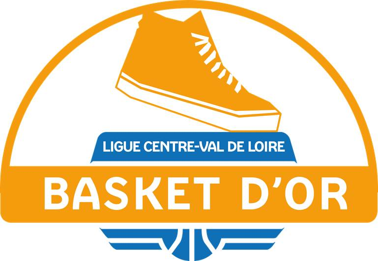Logo de la basket d'or